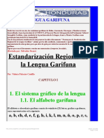 1.5 Garifuna Language_republica de Honduras