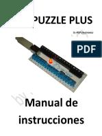 USB Puzzle Plus