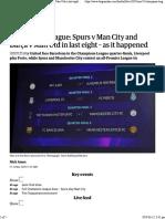 Champions League quarter-finals 2019.pdf