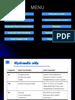 Fluid & Filtration