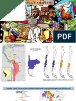 Conflicto Mapuche - Valeria Lindo