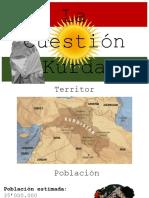 Los Kurdos Isabella Villegas