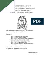 Evaluación Del Mercado de Usulutan