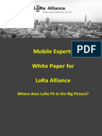 20160404JG Mobile Experts Whitepaper LoRa Alliance