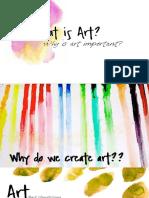 visual art fundamentals