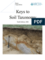 Keys to Soil Taxonomy_USDA_10th Edition