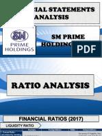 Financial Statements Analysis Ppt