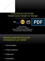 4. Simpo 16.3_dr Reno - Fluid Resuscitation and Transfusion Therapy