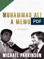 Michael Parkinson - Muhammad Ali__ a Memoir__ My Views of the Greatest