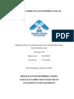 Makalah_IPI_PESERTA DIDIK DALAM PENDIDIKAN ISLAM_Kelompok 7_Pendidikan Kimia.docx