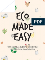 Eco Made Easy