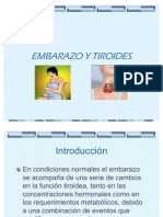 Embarazo y Tiro Ides 1622 Ppt Share)