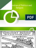 Politics/Religion