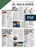 La Gazzetta Dello Sport 17-03-2019 - Serie B