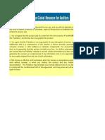201408 Risk Assessment Matrix