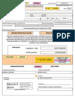 Situatii Financiare PETROM 2012