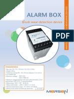 17 Alarm Box Mersen