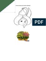 Flori de Primavara Pentru Grădiniță
