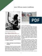 Sub-Saharan African music traditions.pdf.pdf