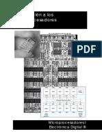 Catedra Introducion MICROCONTROLADORES