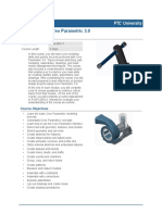 Introduction to PTC Creo Parametric1