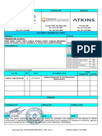 Waterproofing Method Statement