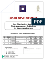 Risk Assessment Guidelines for Mega Development Rev4