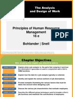 CH 3 _  Job Analysis and  Design.pptx