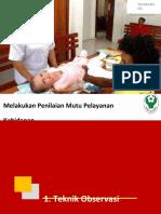 4.PENILAIAN MUTU-TEKNIK OBSERVASI+WAWANCARA+DOKUMEN.pptx