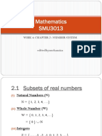 Chapter 2 Number System