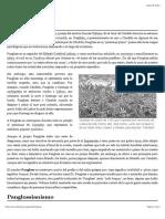 Pangloss - Wikipedia, La Enciclopedia Libre