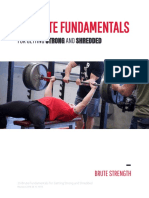 Mens - 25 Brute Fundamentals for Getting Strong and Shredded.pdf