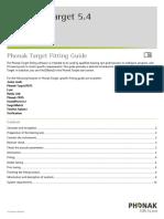 Dfg Phonak Target 5.4 en-us