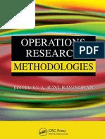 Operations Research - Methodologies [Ravindran][2009].pdf