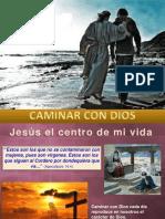 5. Caminar Con Dios