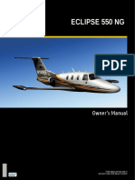 Aerobask Eclipse 550NG Manual En