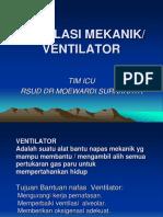 Ventilator 2011 A