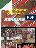Bendian - Philippine Folk Dance