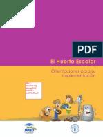 Guia Metodologica Instalacion Huertos Escolares 56 Pg