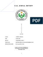 CJR PGSD 2 JURNAL.docx