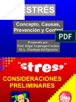 Estrs Concepto Causa Prevencin y Control 1198778827583493 2 Ppt Share)