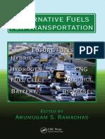Alternative Fuels Text Book