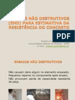 Rubens Guerra_Ensaios Não Destrutivos