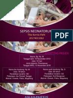 Presus Sepsis Tika-dr. Woro