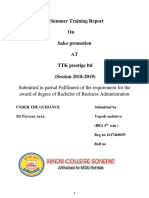 bba 5th sem summer training report (Repaired).docx