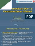 Feocromocitoma Bilateral