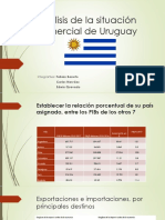 Análisis de la situación comercial de Uruguay.pptx