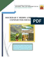 La Sociedad Publicada