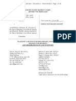 Motion - PI Motion and Memo w Doyle Decl for Filing.pdf