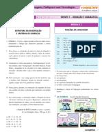 #Assuntos de Língua Portuguesa - Gramática - Apostilas Objetivo (3)